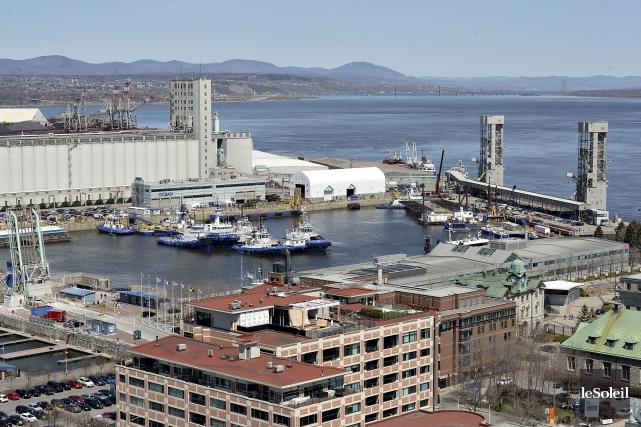 Québec perd contre le Port | Le Soleil.